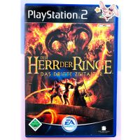 Herr der Ringe PS2