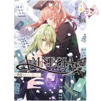 AMNESIA ~ Crawling Joker ~ Light Novel