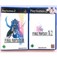 Final Fantasy Set PS2