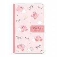 Kirby Cotton Candy Notizheft