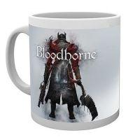 Bloodborne Tasse A