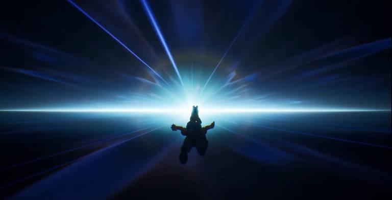 Fortnite Astronomical Concert 2020 - Snapshot 12