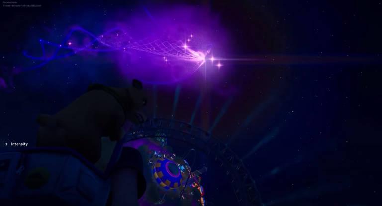 Fortnite Astronomical Concert 2020 - Snapshot 2