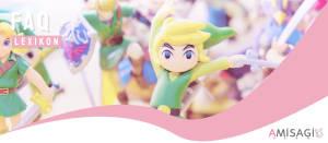 """FAQ: Warum heißt es """"The Legend of Zelda"""" (jap. ゼルダの伝説)?"""