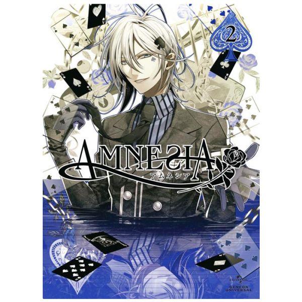 Amnesia DVD Vol 2