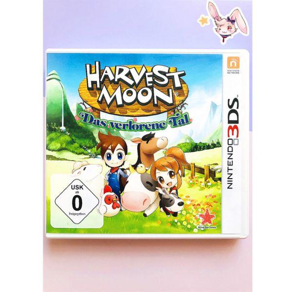 Harvest Moon 3DS