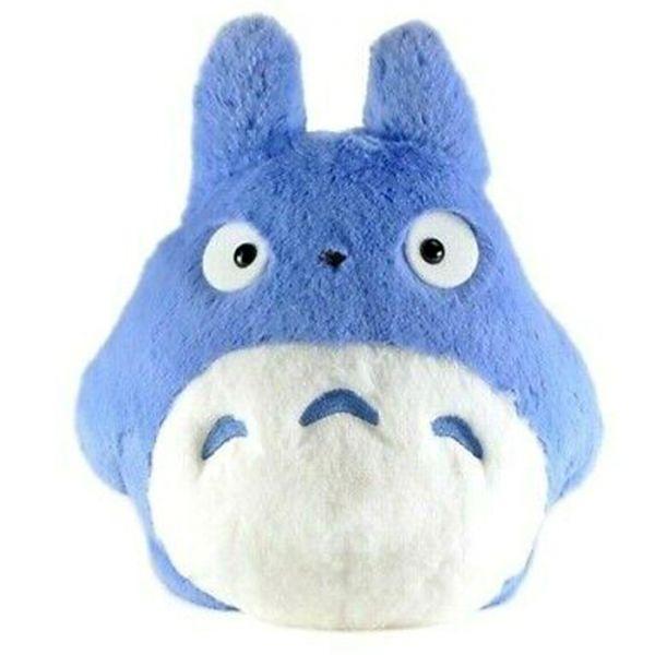 Mein Nachbar Totoro Nakayoshi Plüschfigur Blue Totoro 18 cm