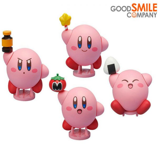 Kirby Corocoroid Minifigur