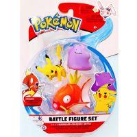 Pokemon Pikachu 3er Pack