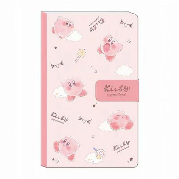 Kirby Cotton Candy Notizheft