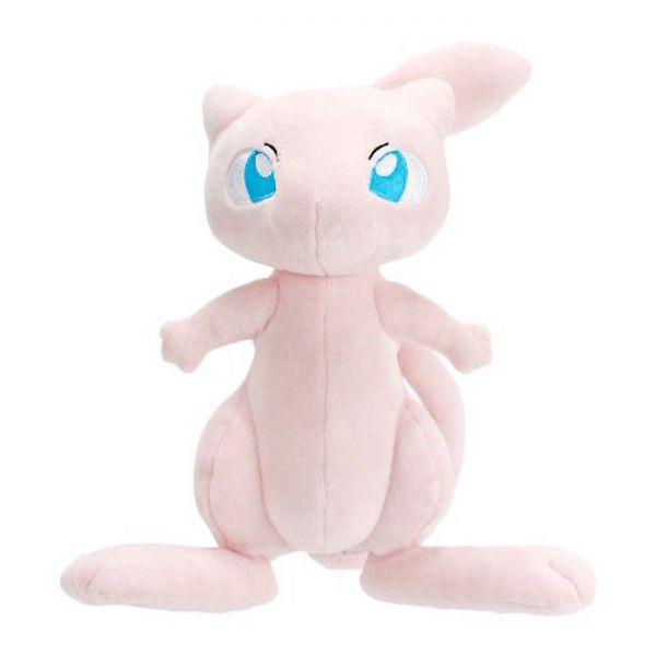 Pokémon Plüschfigur - Mew 20 cm