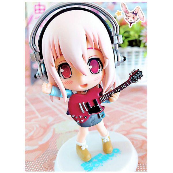 Sonico Chibi Figur