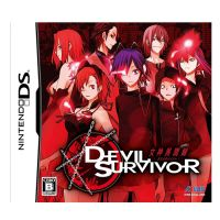 Shin Megami Tensei - Devil Survivor DS