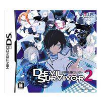 Shin Megami Tensei - Devil Survivor 2 DS