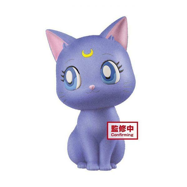 Sailor Moon Luna Fluffy Puffy