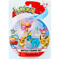 Pokemon Aquana 3er Pack