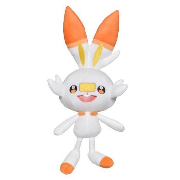WCT Pokemon Hopplo