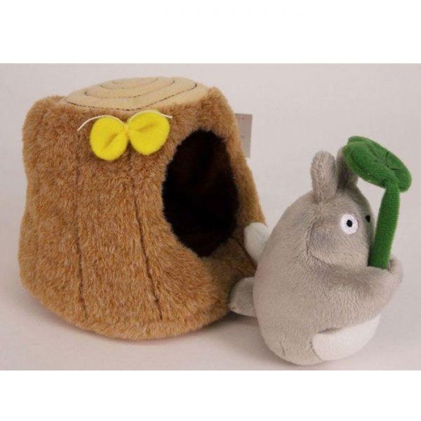 Totoro Baumstamm Plüsch