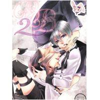 Black Butler - BB2 by Pink Kitten