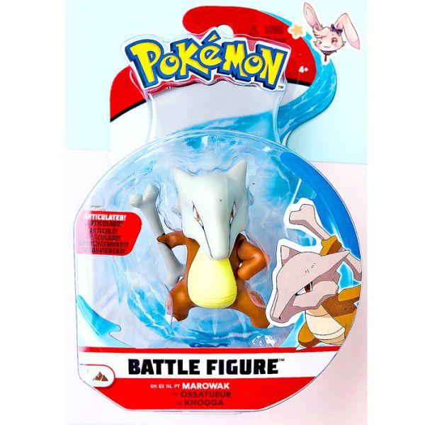 Pokemon Battle Mini-Figur Knogga Marowak