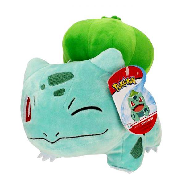 WCT Pokemon Bisasam