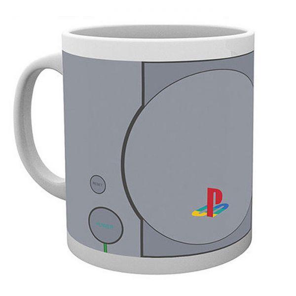 PS One tasse Vorschau