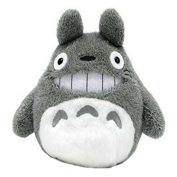 Mein Nachbar Totoro Plüschfigur Totoro Smile 18 cm
