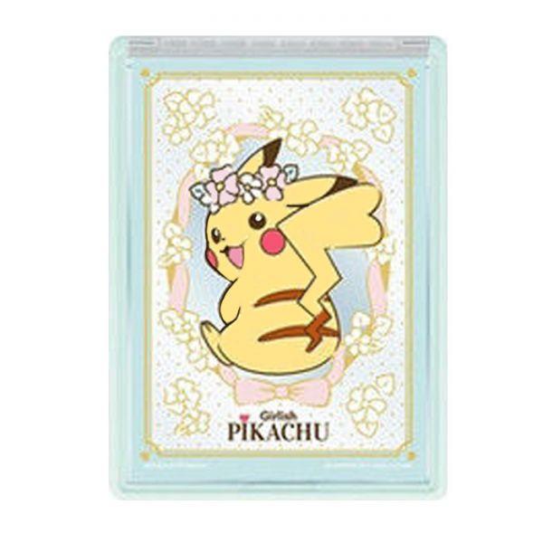 Pikachu Girlish Vorne