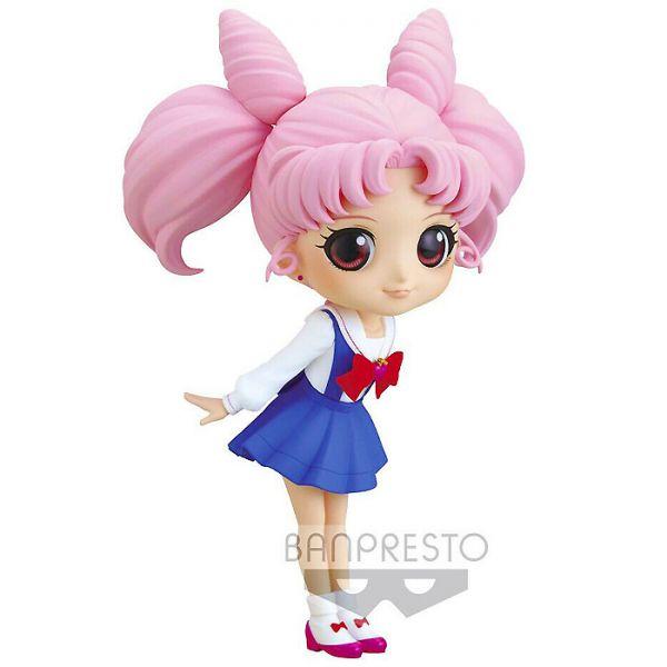Sailor Moon Eternal The Movie: Q Posket Minifigur Chibiusa