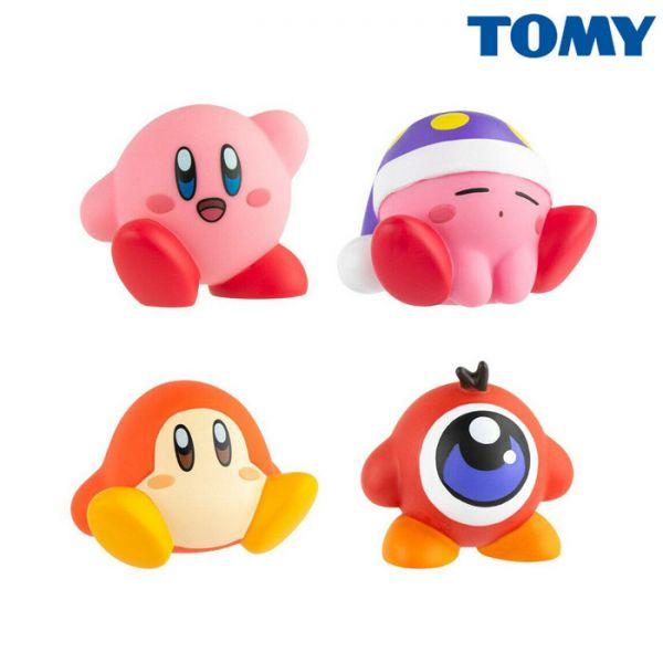 Kirby Mystery Capsule