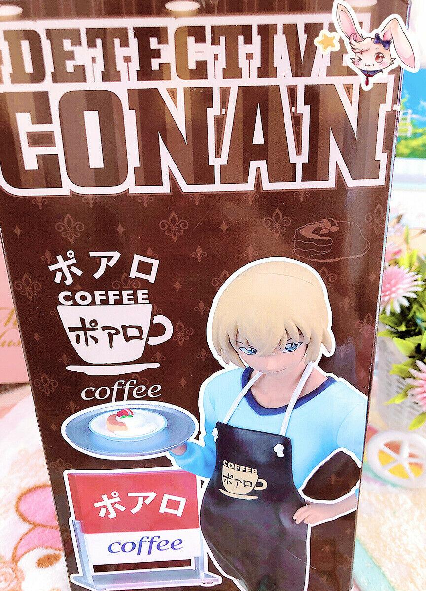 Detektiv Conan Figur