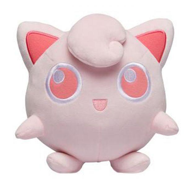 Pokemon Pummeluff Monochrom Plüsch