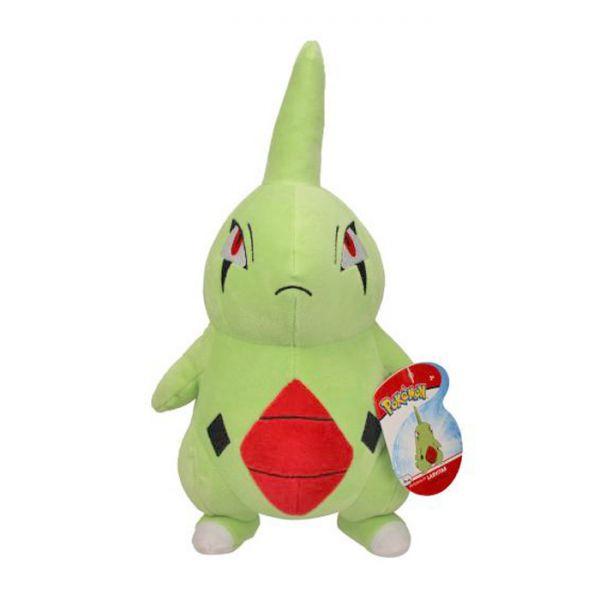 WCT Pokemon Larvitar